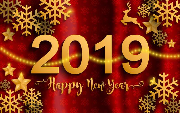Auguri Di Buon Natale E Buon Anno.Auguri Di Buon Natale E Felice Anno Nuovo 2019 38689 418 Pav Edizioni